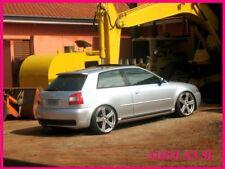 Audi A3 Arrière 8 l/Toit Spoiler 3 et 5 portes (1996-2003)