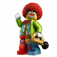 NEW LEGO 8683 Series 1 Clown  Minifigure - NEW OTHER