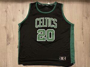 gordon hayward celtics jersey Size 2XL Fanatics NBA Regular Season Brand New