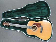 C.F Martin & Co. HD-35 Standard Dreadnaught Acoustic Guitar USA *Case(2009-2010)