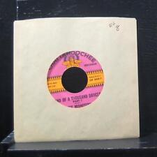 """Thee Midniters - Land Of A Thousand Dances 7"""" VG+ CH666 Vinyl 45 USA 1964"""