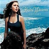 Hayley Westenra - Odyssey CD (2005)