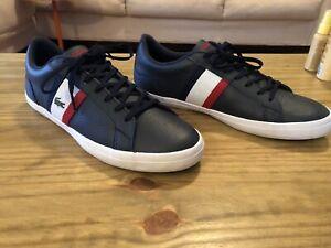 Lacoste Mens Shoes