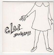 (EZ931) Clor, Goodstuff - 2005 DJ CD