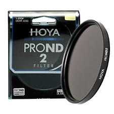 Hoya 52 mm / 52mm NDx2 / ND2 PROND Filter - NEW