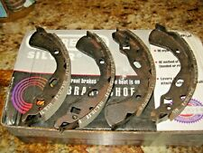 Ford Festiva 1988 1989 1990 1991 1992 1993 shoes pads wheel cylinders NEW