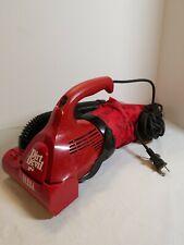 Royal Dirt Devil Ultra Model M08230C 2 Speed Handheld Vacuum Cleaner RV Cleaned