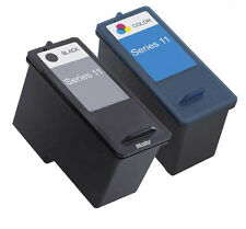 Non-OEM For Dell 948 Ink Cartridges 11 Series BK+Colour