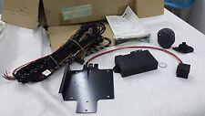 Original MERCEDES AHK Elektrosatz Anhängerkupplung Tow bar wiring kit W638