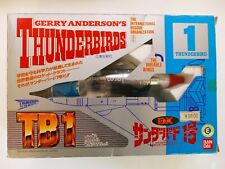 Bandai DX Thunderbird 1 Gerry Anderson's International Rescue Mint Condition