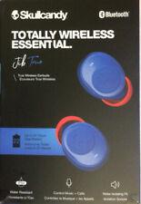 New listing Skullcandy Jib True Wireless Headphones - Blue