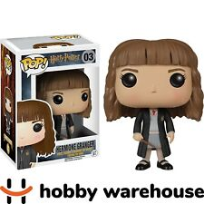 Funko Harry Potter - Hermione Granger Pop! Vinyl Figure