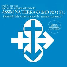 Waltel Branco - Assim Na Terra Como No Ceu [New Vinyl]