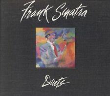 Frank Sinatra: Duets - Aretha Franklin Carly Simon Anita Baker Streisand - Jazz