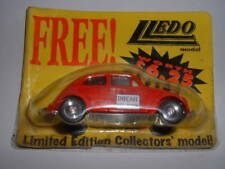 Lledo VA12 VW Beetle Diecast promozionale da collezione edizione limitata NUOVO