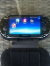 Sony PS Vita 1000 With Henkaku/Enzo With 8gb SD Card Included