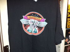 Van Halen - Tour shirt 2007 - 2008, Men's Size : XL ( Used )