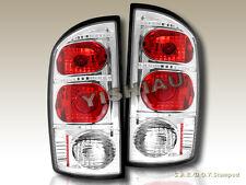 02 03 04 05 06 Dodge Ram Altezza Tail Lights Lamp G2 NEW