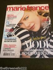 MARIE FRANCE - NICOLE KIDMAN - MAY 2011