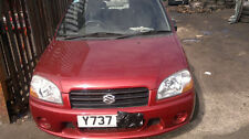 Suzuki Ignis for breakin from 2000-2003