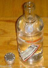 Absolut New Orleans 2007 Limited Edition 750 ML Bottle Black Pepper Vodka Empty