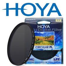 Filtre HOYA CPL 77mm Filtre CIR-PL polarisant circulaire