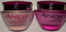 AVON ANEW VITALE  Day Cream Cream-BRAND NEW UN-BOXED FRESH Unisex