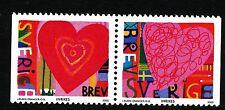 Sweden 2000  Valentine's Day.  MNH