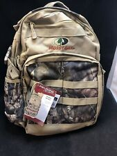 NEW Mossy Oak Fieldline Pro Series Hunting Backpack Outback Daypack Camouflage