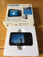 Philips Gogear Mp3 Player For Spares Or Repair