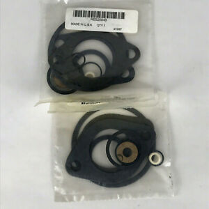 John Deere Carburetor Gasket Kits #RE525843 (2)