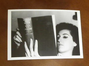 Postkarte EROTIK ELMER BATTERS Erotic Art GIRLS STUDIES OF MALE SEXUAL BEHAVIOR