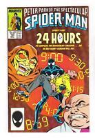PETER PARKER SPECTACULAR SPIDER-MAN 130 (9.0) HOBGOBLIN, KINGPIN (SHIPS FREE) *