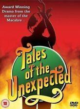 Tales of The Unexpected Roald Dahl's 50 Best Episodes Network DVD 10 Disc Set