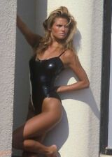 CHRISTIE BRINKLEY Show 80's & 90's Posters Teen TV Movie Poster 24 X 36 100