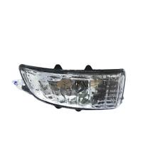 For 07-12 Volvo C30 C70 S40 S60 S80 V40 V50 V70 RH j Rear View Mirror Turn Lamp