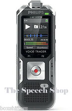 Philips DVT6000 4GB Digital Voice Tracer ***BRAND NEW IN BOX***