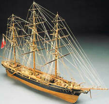 Mantua Thermopylae. Tea Clipper 1:124 Scale (791) Model Boat Kit