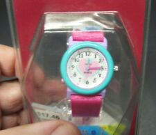 TIMEX Gizmoz W Indiglo Kids Watch Mint In Package RARE Pink Heart