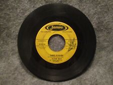 "45 RPM 7"" Record Duane Eddy Yep! & Three 30 Blues Jamie Records 1122"