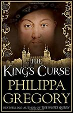 The King's Curse (COUSINS' WAR),Philippa Gregory