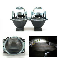 Universal Bi Xenon Projector Lens LHD For Car Headlight Q5 D1S D2S D2H D3S Bulb