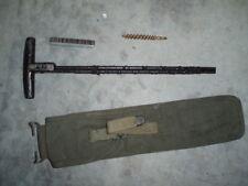 USM1, Kit de nettoyage,USM1,TIR,TAR,USA,WWII