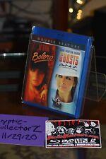 Bolero / Ghosts Can't Do it Blu Ray Bo Derek OOP Double Feature Shout Factory