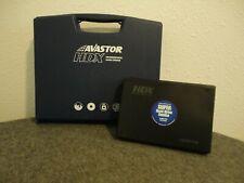 "AVASTOR HDX-1500 3TB ""QUAD""  PORTABLE EXTERNAL PROFESSIONAL HARD DISK DRIVE -NEW"