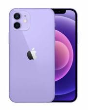 Apple iPhone 12 - 128GB - Violett (Ohne Simlock)