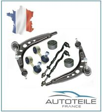 Kit triangles de suspension 10 pièces BMW SERIE 3 (E36) de 09/1990 à 02/1998