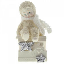 Snowbabies Gathering Star Shine Figurine