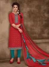 Indian Bollywood Ethnic Salwar Kameez Designer Traditional READY MADE - SMALL
