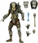 NECA - Predator - 7Scale Action Figure - Ultimate Jungle Hunter